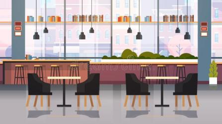 Empty Restaurant Stock Illustrations 34 298 Empty Restaurant Stock Illustrations Vectors & Clipart Dreamstime