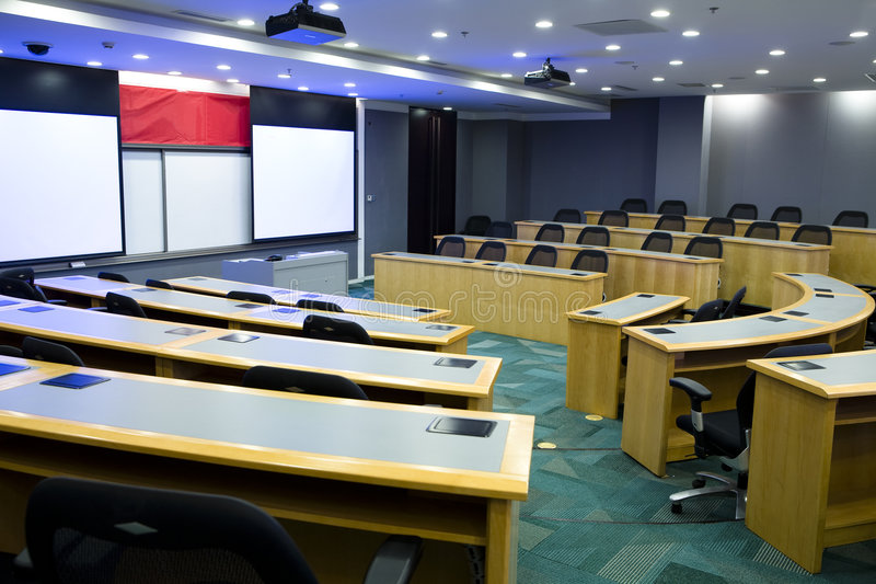 xl desk chair chairs for tall man modern classroom with projector stock photo - image of interior, memories: 8542910
