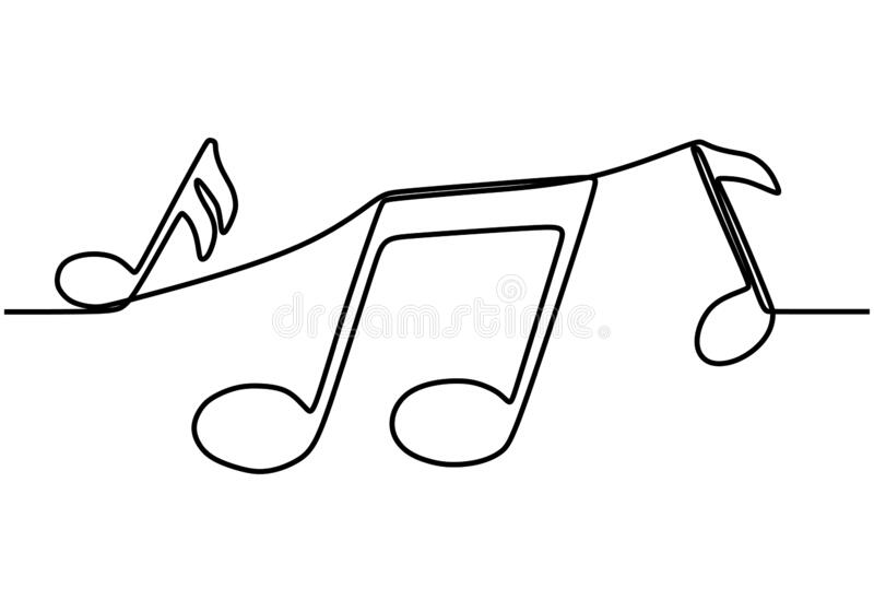 Drawing Music Note Stock Illustrations 11 254 Drawing Music Note Stock Illustrations Vectors Clipart Dreamstime