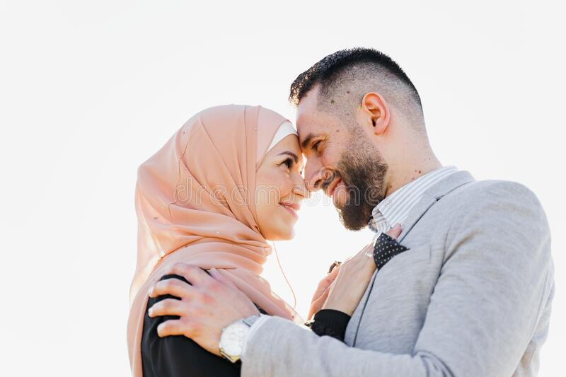 #may #covid19 #saturday #weekend #polishgirl #blonde #hijabi #timewithfriends #qurantined #me. Couple Muslim Sun Sunset Photos Free Royalty Free Stock Photos From Dreamstime