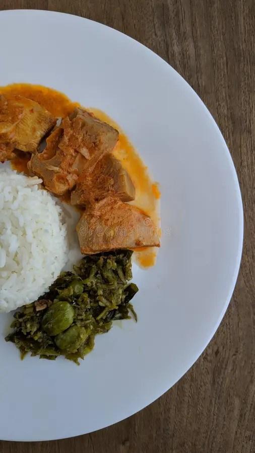 Nasi Padang Png : padang, Padang, Photos, Royalty-Free, Stock, Dreamstime