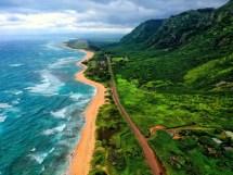 North Shore Oahu stock image Image of tropical oahu