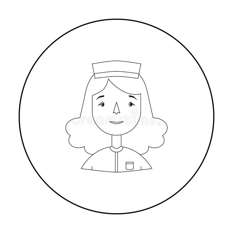 Nursing Symbol Stock Illustrations