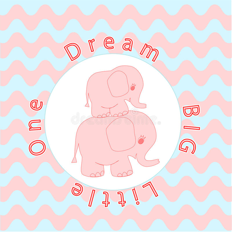 Nursery Room Wall Decoration Baby Poster Mother And Baby