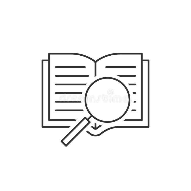 Open white envelope stock vector. Illustration of icon