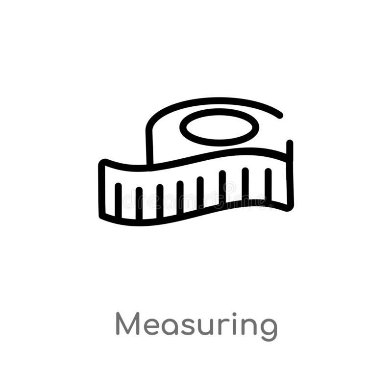Measuring Length Of The Objects With Ruler, Worksheet For