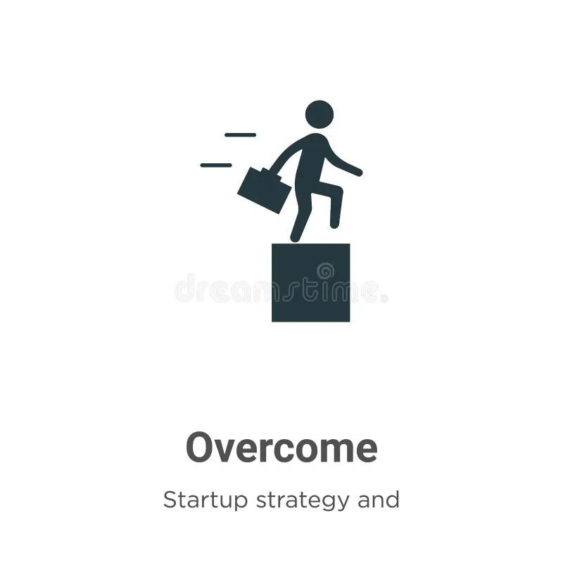 Overcome Stock Illustrations