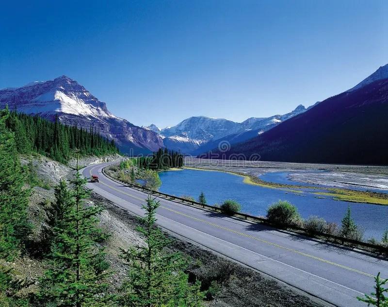 Paesaggio naturale fotografia stock Immagine di verde  765576