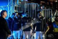 Basketball Players Rebounding Editorial Image - Image of ...