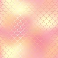 Pastel Pink And Gold Abstract Fish Skin Background ...