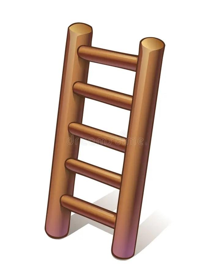 bois illustration stock