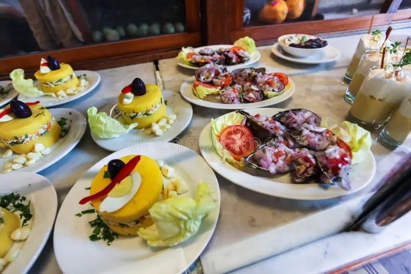 Piccola guida alla cucina peruviana - Be Earth, il blog di ...