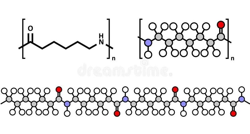 Polymer Stock Illustrations