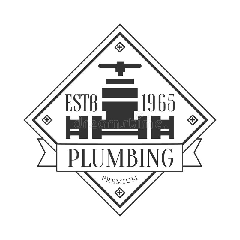 Best Plumbing, Repair And Renovation Service Black And
