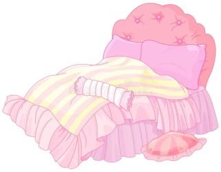Princess Bed Stock Illustrations 411 Princess Bed Stock Illustrations Vectors & Clipart Dreamstime