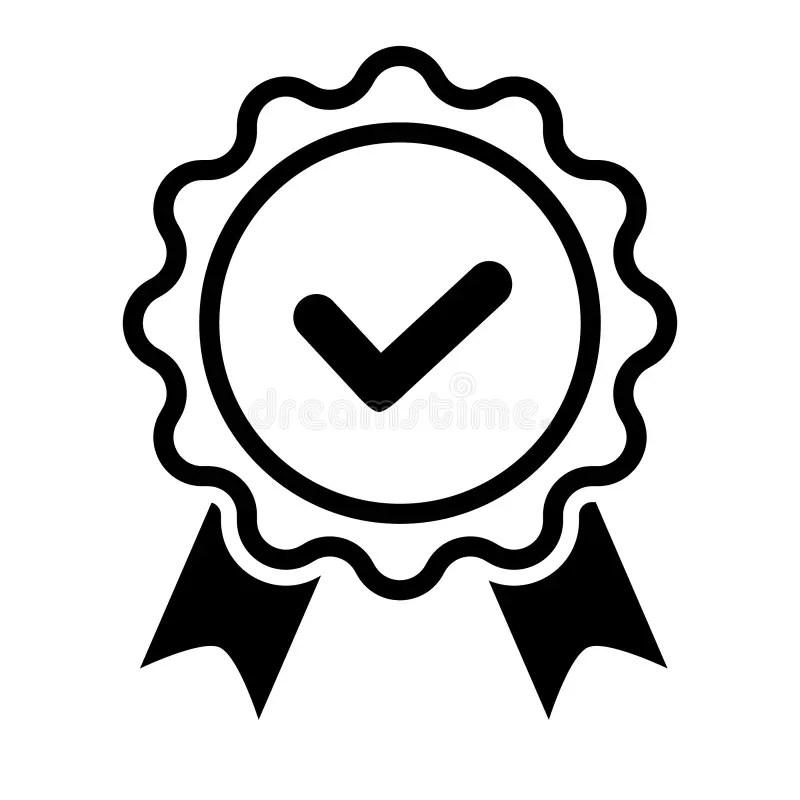 Best choice icon stock illustration. Illustration of