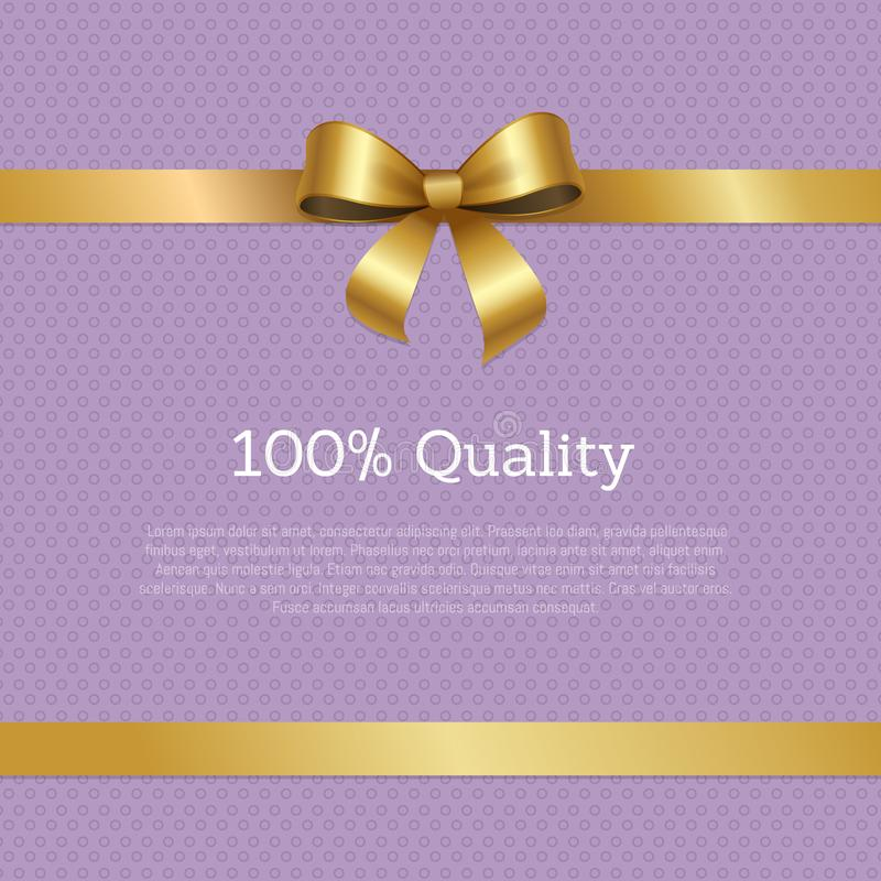 certificate background design vector purple gold stock