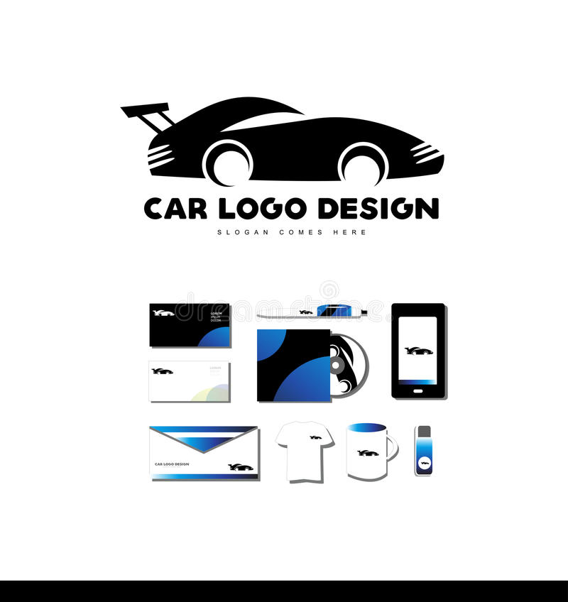 Car brand logo editorial photography. Image of auto, label