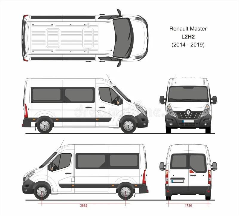 Renault Stock Illustrations