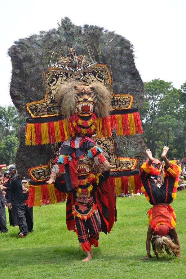 Gambar Reog Ponorogo : gambar, ponorogo, Ponorogo, Photos, Royalty-Free, Stock, Dreamstime