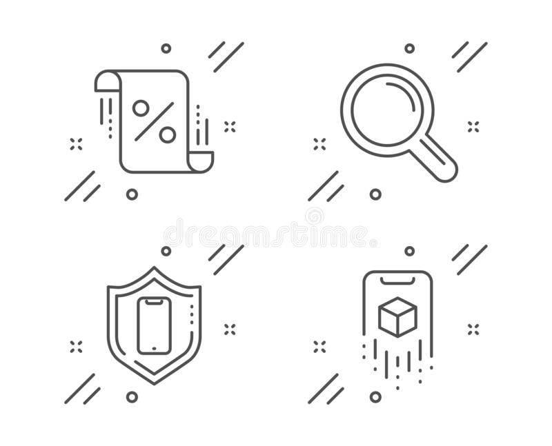 Research Stock Illustrations