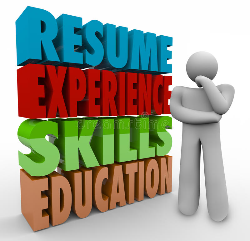 best words to use on resume for skills