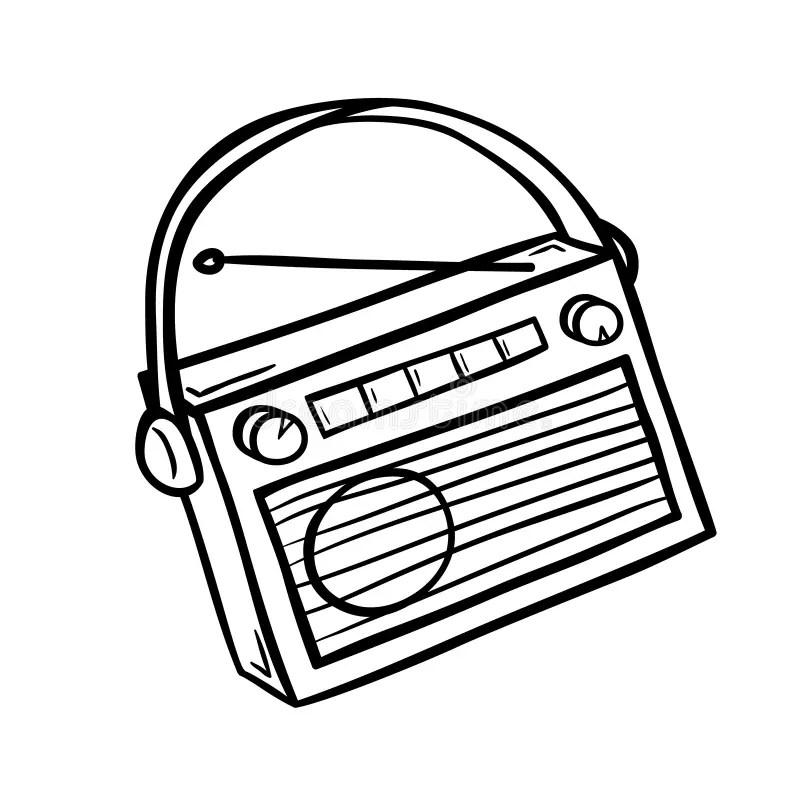 Radios Retro Info