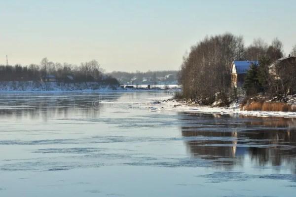 river neva.russia leningrad