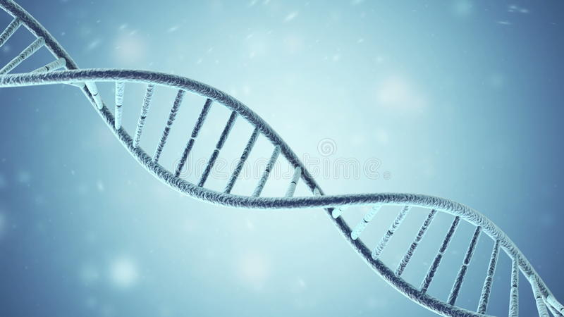 rotating dna genetic engineering