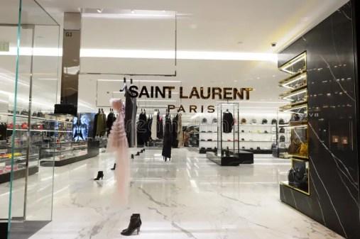 Image result for Saint Laurent paris store