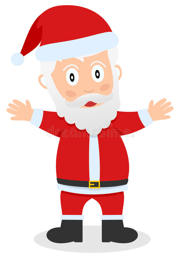 Father Christmas Cartoon Images : father, christmas, cartoon, images, Father, Christmas, Stock, Illustrations, 20,757, Illustrations,, Vectors, Clipart, Dreamstime