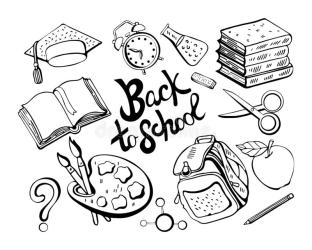 Children Teacher Black White Stock Illustrations 853 Children Teacher Black White Stock Illustrations Vectors & Clipart Dreamstime