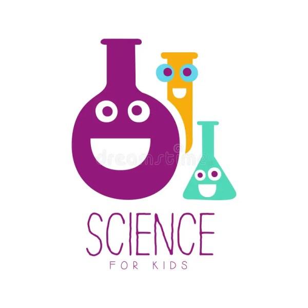 Science Symbols for Kids