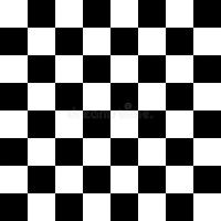 Seamless Checkered Pattern stock image. Image of element