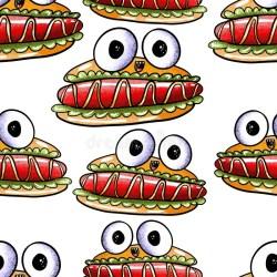 Food Monsters Stock Illustrations 297 Food Monsters Stock Illustrations Vectors & Clipart Dreamstime