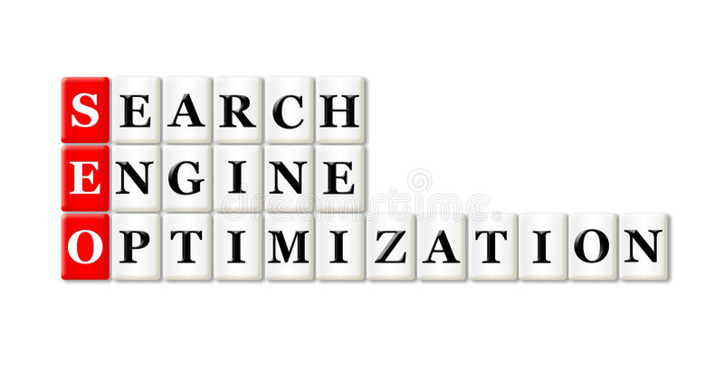 search engine optimization seo definition and diagram