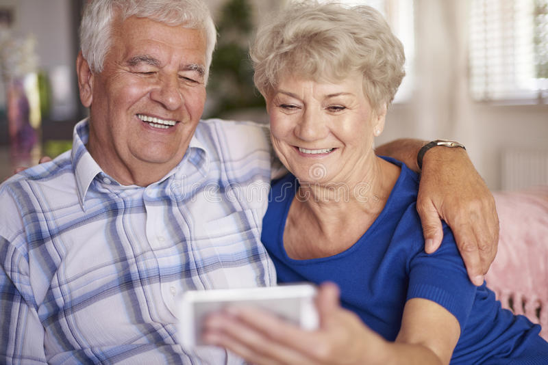 Senior Online Dating Service Free