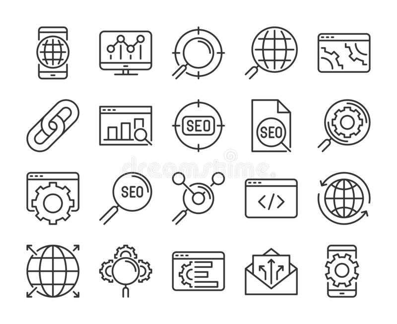 Engine Oil Icon In Different Style Vector Illustration