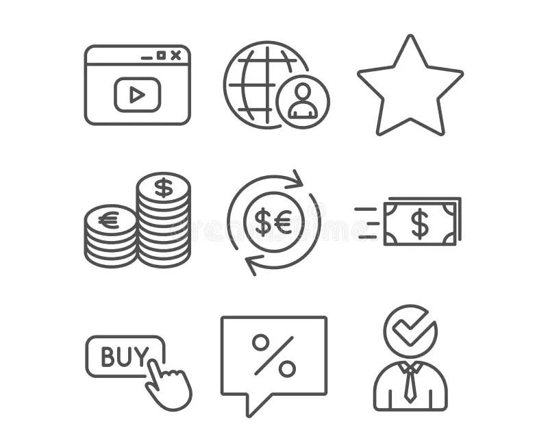 Message transfer stock vector. Illustration of desktop