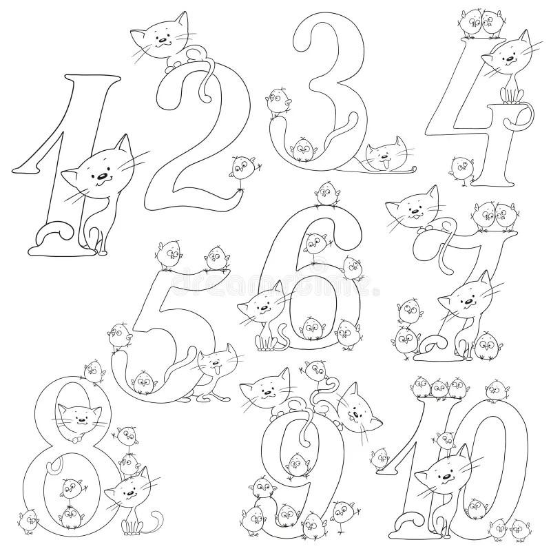 Printable Worksheet For Kindergarten And Preschool