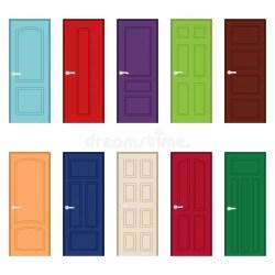 Color Door Stock Illustrations 34 928 Color Door Stock Illustrations Vectors & Clipart Dreamstime