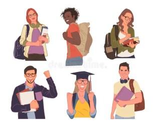 University Students Stock Illustrations 13 179 University Students Stock Illustrations Vectors & Clipart Dreamstime