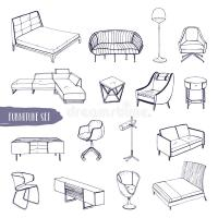 Types Of Sofas And Chairs