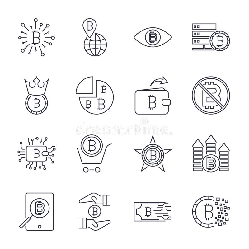 Vector Crown Logos Set. Luxury Corona Monograms Design