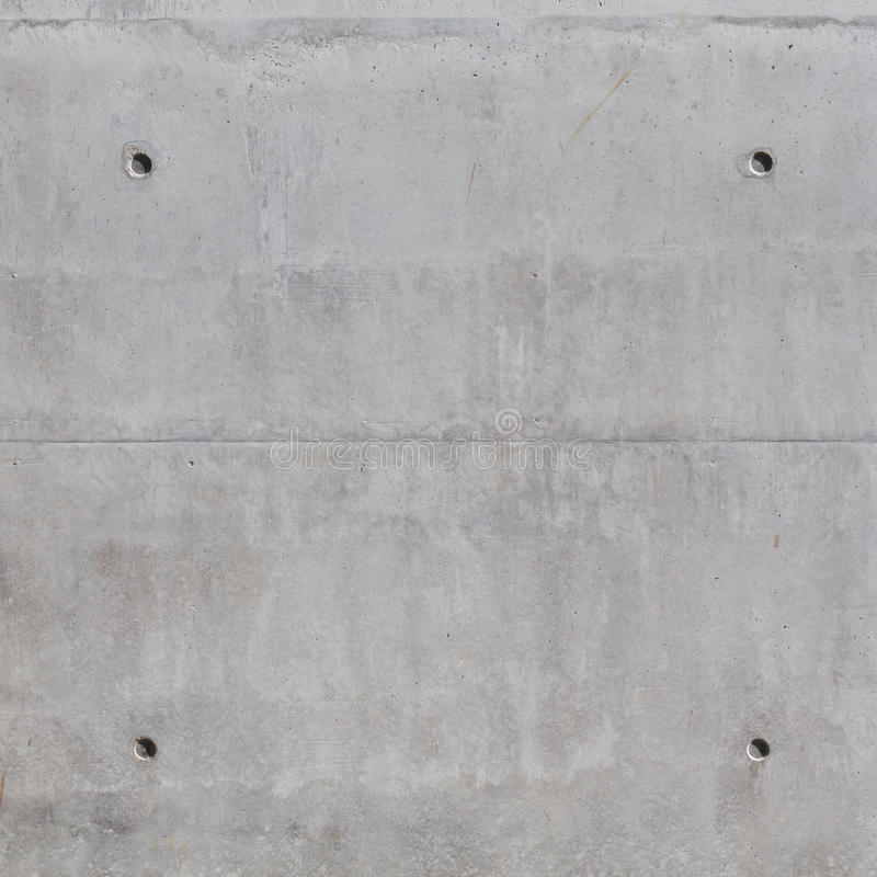 simple concrete wall background with texture stock photo