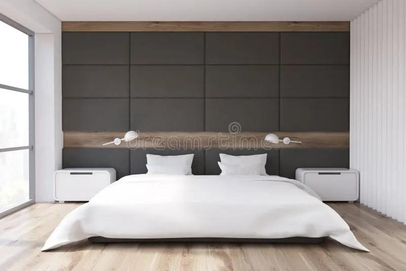 gallery of download slaapkamer met grijze muur stock