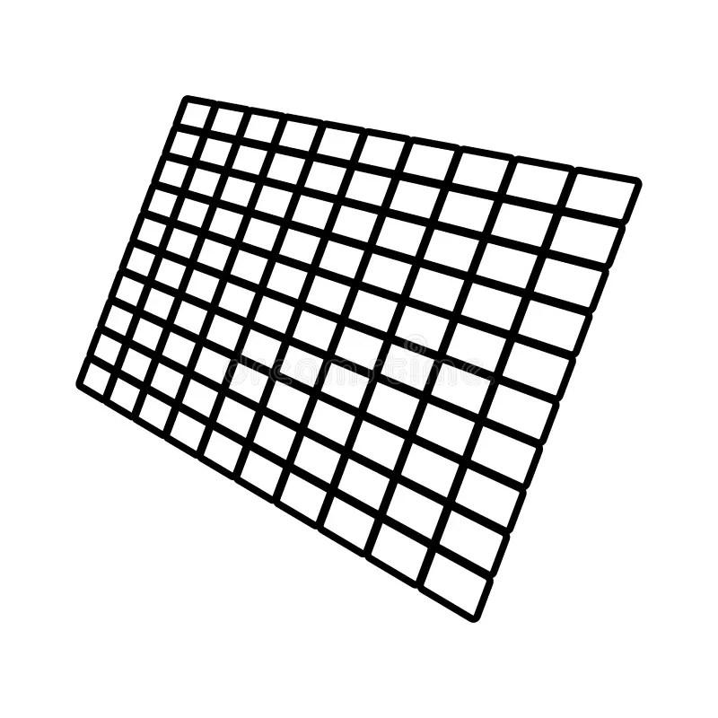 Solar panel it is icon . stock vector. Illustration of