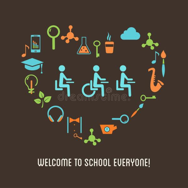 Special Education Students Inclusion