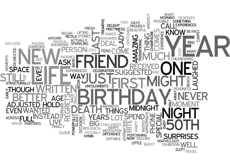Birthday Reminder Stock Illustrations