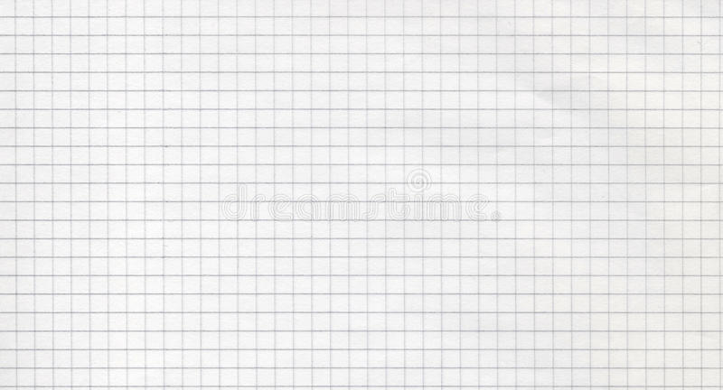 Square lined paper pattern stock photo. Image of message